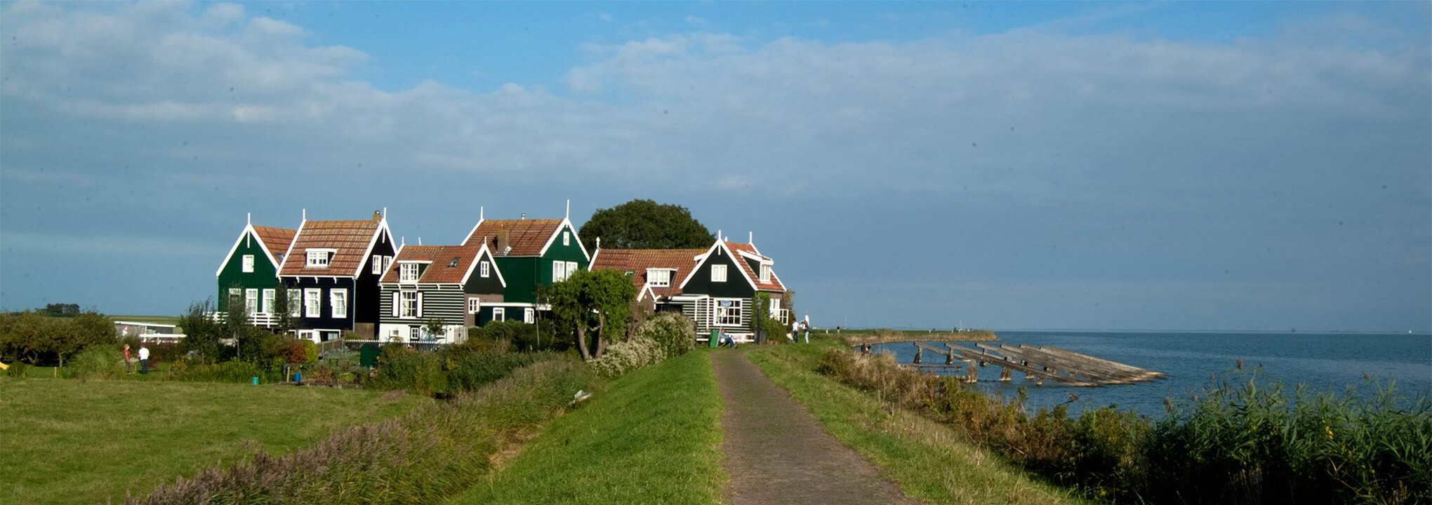 Polder-Waterland country side tour